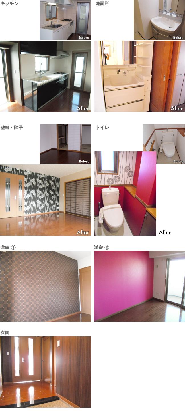 N邸-中央区春吉