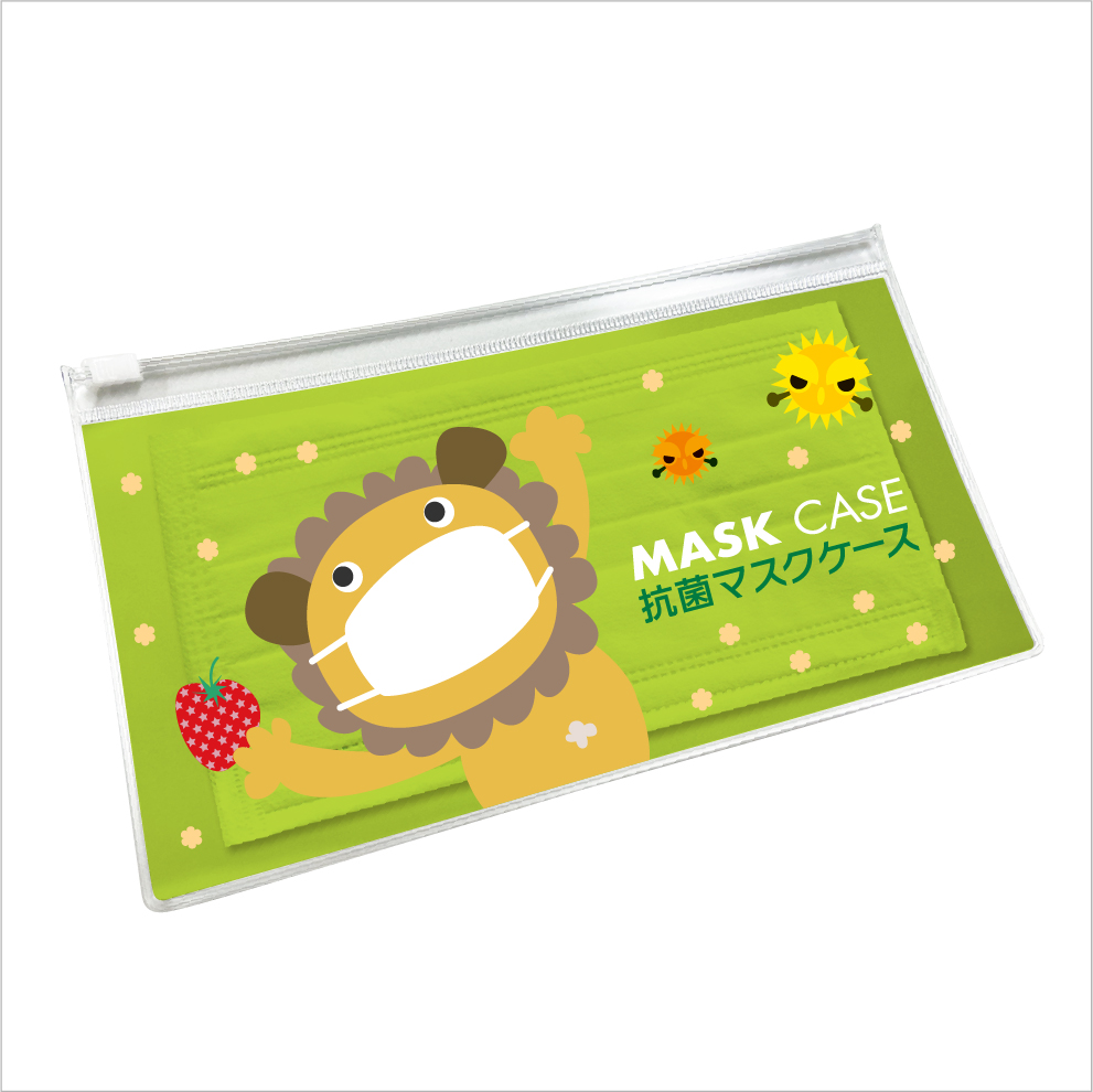 抗菌マスク(3)